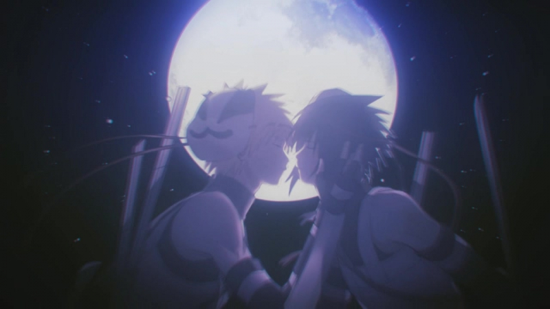 SasuNaru ~ Loving you's a Bloodsportᴹᴱᴾ