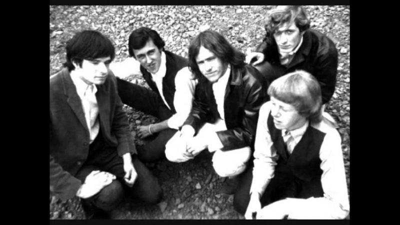 The Underdogs Blues Band - Hey Gyp@1968