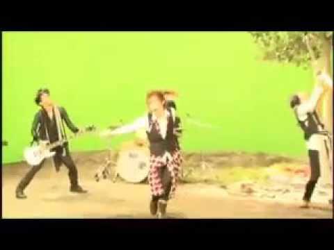 PV Making Of Ranbu no Melody - SID