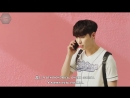 [РУСС. САБ] 171207 EXO Lay Yixing @ Maple Story 2 Mini Interview