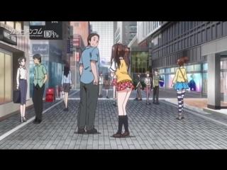 Ikenai koto episode.01 hentai/хентай 18+ [без цензуры : lolicon]