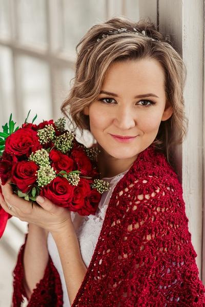 Дарья Орлова