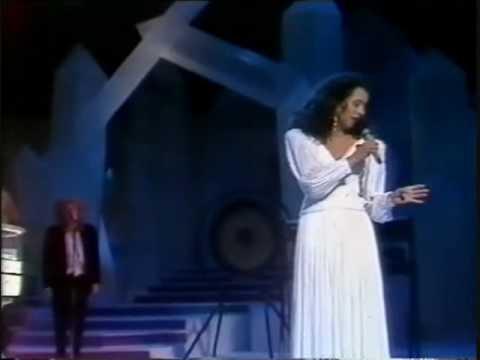 Eurovision 1986 Austria - Timna Brauer - Die Zeit ist einsam