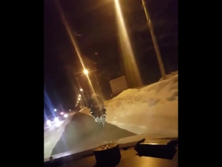 Усть-Илимские Мотоциклисты)