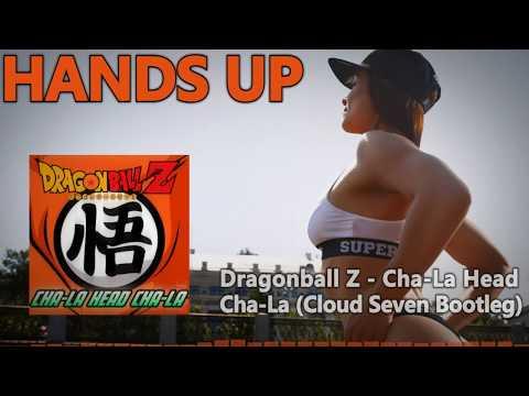 Dragonball Z - Cha-La Head Cha-La (Cloud Seven 1Y Bootleg Mix)