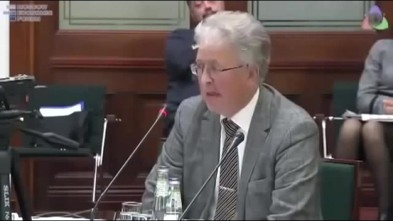Профессор МГИМО -- ЦБ РФ это филиал МВФ