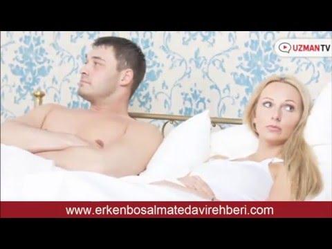 Erken Bosalma - Erken Boşalıyorum - Erken Boşalma Tedavisi | Erkeklerde Erken Boşalma Sebepleri