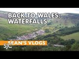 Returning to Wales and the mountainside of the Rhondda Valleys