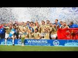 Зенит 2-0 Рейнджерс  Финал Лиги Европы 2007 - 2008