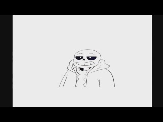 Undertale - Internal Sans для ВП