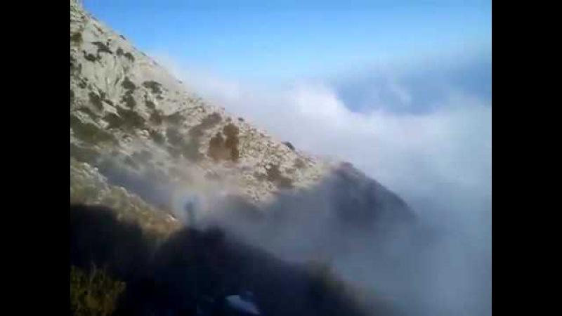 ☦ ☦ ☦ Чудо на Святая гора Афон / Предание о невидимых старцах Афона