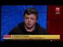 Семенченко Не можна торгувати з ворогом мільярди гривень крали на поверненні ПДВ Семенченко