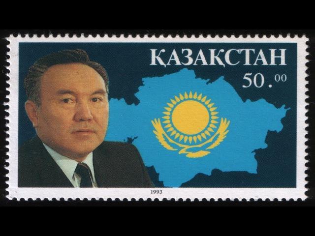 У Казахстане – Дзень першага прэзідэнта. Іншых у краіне не было   Праздник Назарбаева <Белсат>