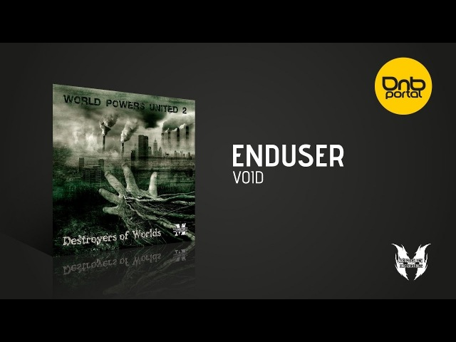 Enduser - Void [Mindocracy Recordings]
