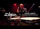Steve Smith the Groove Blue Organ Trio 2017 Ralph Angelillo International Drum Fest