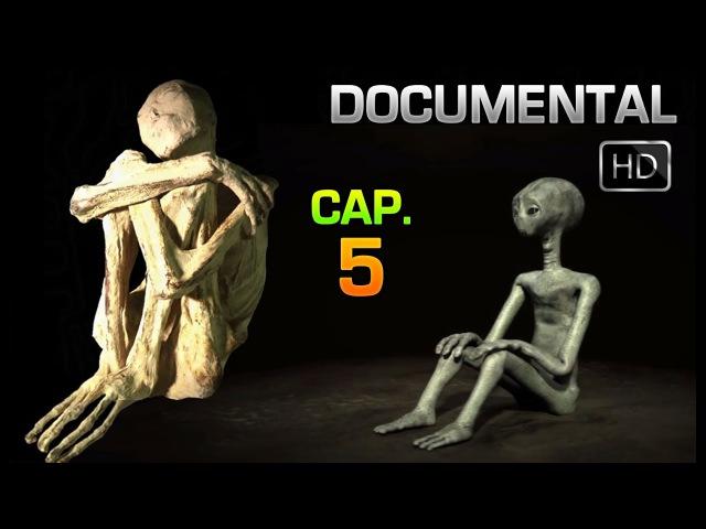 DOCUMENTAL: En Busca de los Dioses Perdidos, Momias de NAZCA (Cap.5-HD T3M y GAIA)Исследование мумий гуманоидов Наска (Перу)