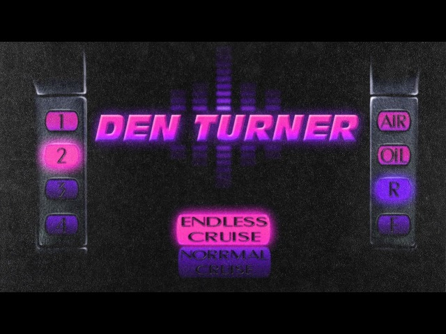 Den Turner - Endless Cruise (Live Looping)