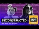 Разбор трека Lil Peep Benz Truck c Smokeasac Озвучка NPL