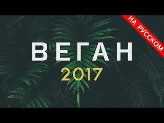 ВЕГАН 2017 — Документальный фильм на русском языке [Субтитры в настройках]
