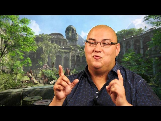 Обзор Uncharted 4: Путь вора - 10 из 10 вне сомнений. Лучшая игра года.