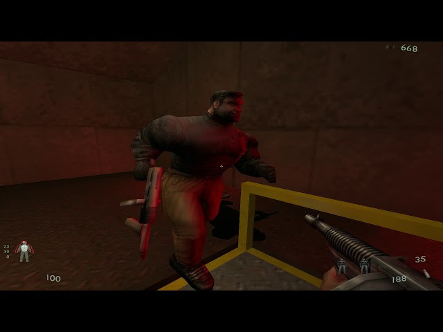 Kingpin: Life of Crime - Blanco Industries (Level 8)