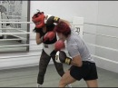 Cris Cyborg trains with 5x World Boxing Champion Mia St John ahead of Holly Holm UFC 219