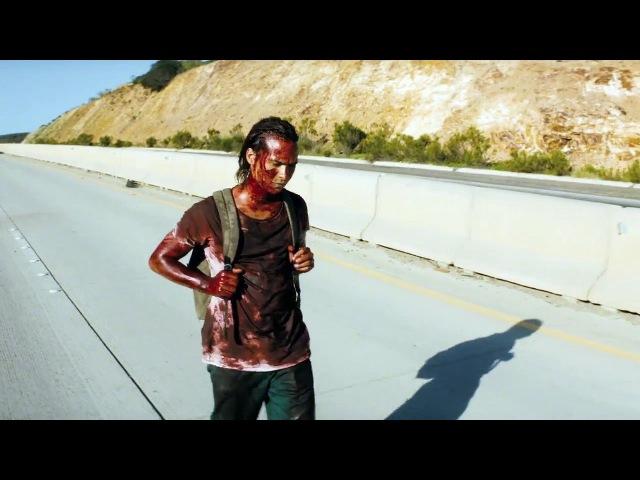 (FTWD) Nick Clark    Alone [2x08]