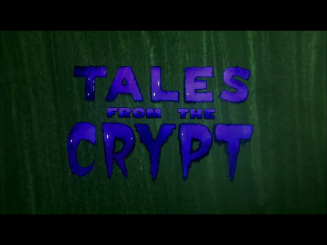 Tales from the Crypt Intro