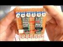 Переделываем на симисторы на плате стабилизатора 220 вольт своими руками