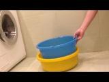 Аномалия в ванной комнате #coub, #коуб