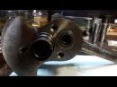 Ремонт коленвала К750. М72. Ирбит.часть 3 Тюнинг двигателя к750