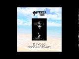 The Doors - Riders on the Storm (DJ VoJo Remix)