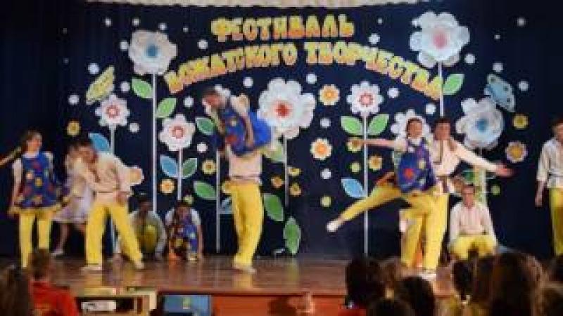 ДОЛ Космонавт - Наше жаркое лето Феофан Нейромонах - камыш