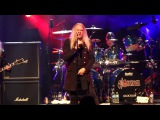 Saxon Live in Toronto