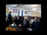 Профессор МГУ МУСАЕВ РАСУЛ в гостях у