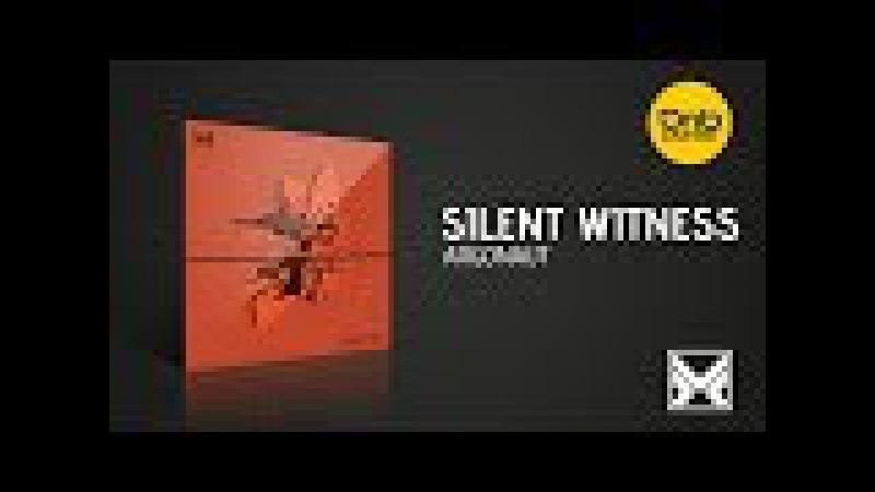 Silent Witness - Argonaut [MethLab Recordings]