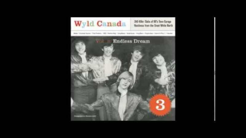 VA - Wyld Canada Vol 3 - Endless Dream : KILLER Slabs Of 60's Teen Garage Punk Nastiness Music
