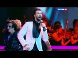 Денис Клявер - Я обязательно вернусь Песня Года 2015 02 01 2016 г