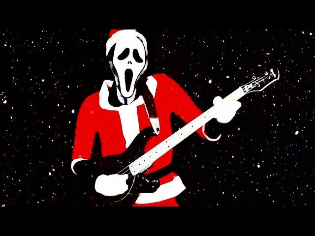 Spooky Merry ChristBASS