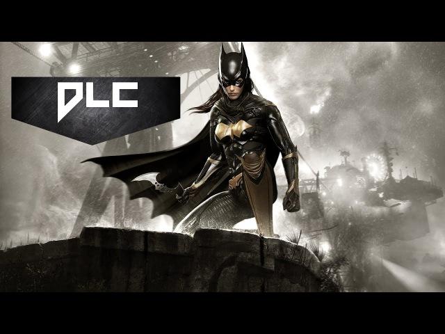 Полное DLC «Семейное дело» — Batman: Arkham Night (A Matter of Family)