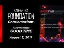 03.08.2017 Вопрос/ответ SAG-AFTRA Foundation, Лос-Анджелес