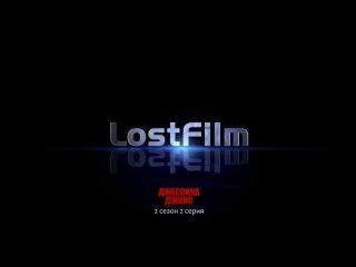 Джессика Джонс / Jessica Jones (2 сезон, 2 серия) LostFilm.TV