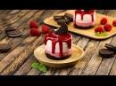 Пирожные Орео совершенство вкуса и формы