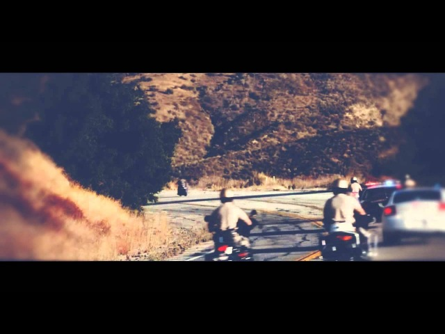 The White Buffalo - Come Join the Murders / Sons Of Anarchy Final Scen S07E13