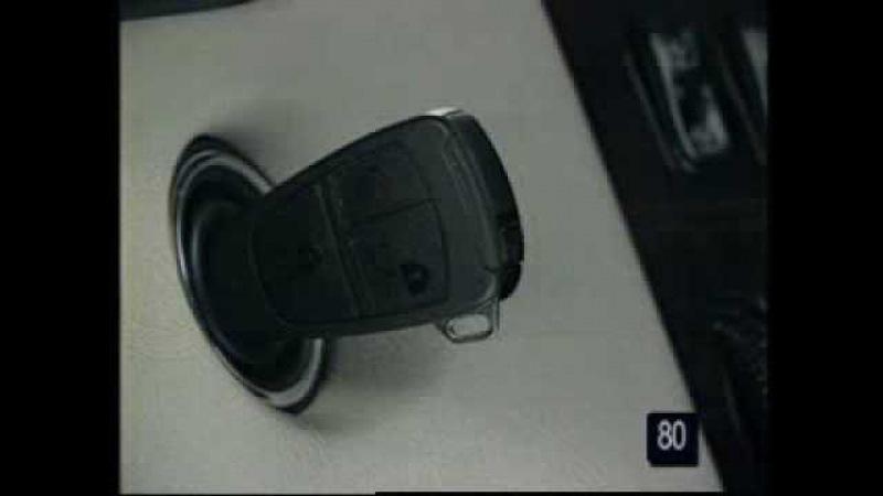 Mercedes w210 - inchidere centralizata cu infrarosu (partea 2) - clubmercedes.ro