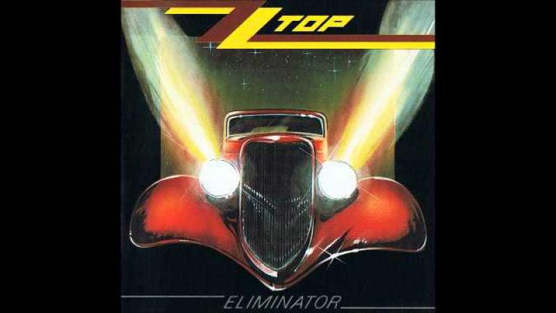 Top 10 ZZ Top Songs!