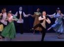 14 - Еврейский танец Семь сорок. Северная Мозаика. 20 лет. Юбилейный концерт