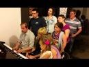 А Цыган Идёт (Мохнатый шмель на душитсый хмель) - Пианино кавер