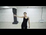 Veronika Vlasovskikh | Dance video | Boogrov - Long Way Down (feat. Aluna)