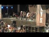 Ihsahn - Arrival @Metal Days 2013